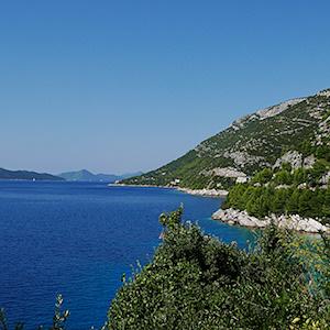 Kroatien + Montenegro