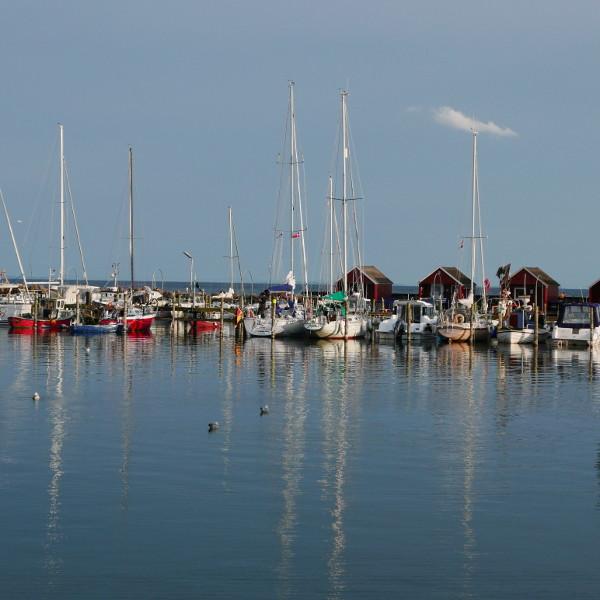 Jungfernfahrt Dänemark & Schweden – Teil 1